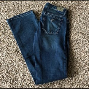 GUESS Los Angeles Denim Stretch Jeans
